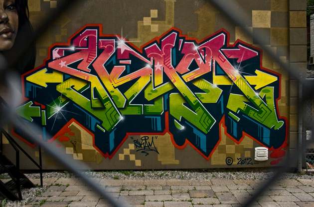 skam-graffiti-wall-toronto